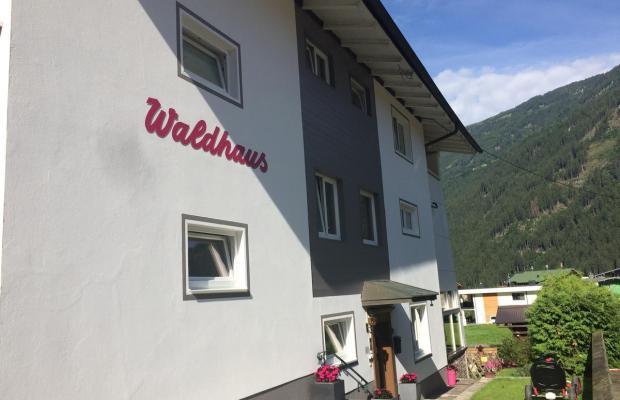 фотографии отеля Waldhaus Lechner изображение №31