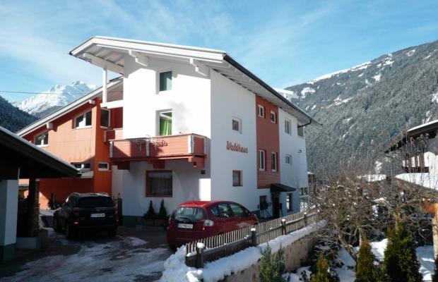 фото отеля Waldhaus Lechner изображение №1