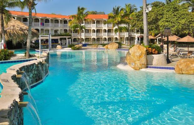 фото отеля Lifestyle Tropical Beach Resort & Spa изображение №1