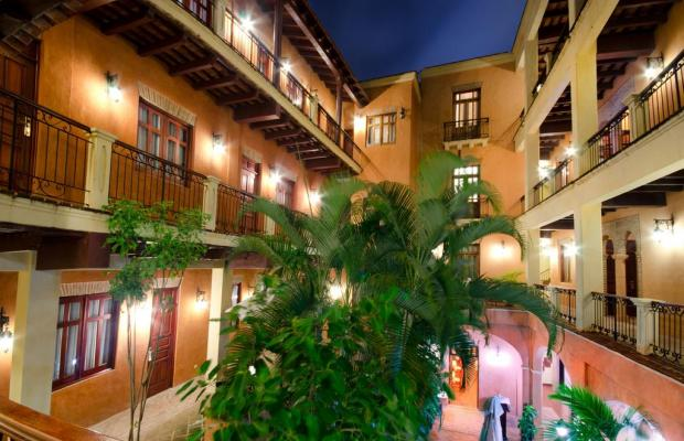 фотографии отеля Boutique Hotel Palacio изображение №15