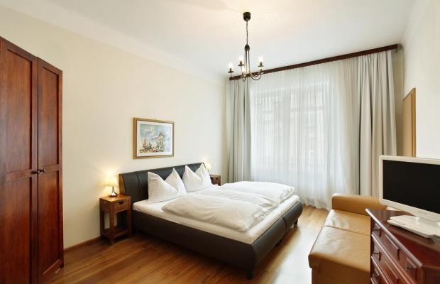 фото отеля Parco di Schonbrunn (ex. Hotel Casa d'Oro Luciani) изображение №21
