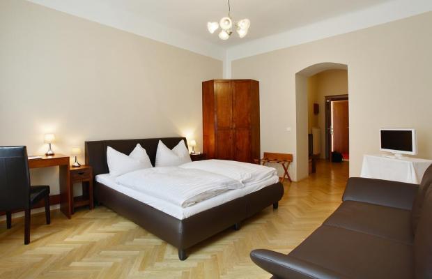 фото Parco di Schonbrunn (ex. Hotel Casa d'Oro Luciani) изображение №18