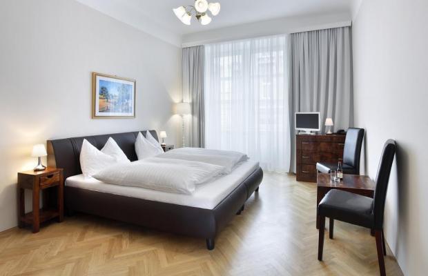 фото отеля Parco di Schonbrunn (ex. Hotel Casa d'Oro Luciani) изображение №13