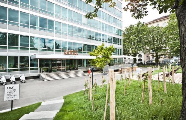 фото отеля Daniel Vienna изображение №1