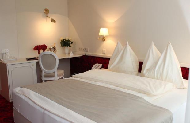 фотографии Hotel Amadeus изображение №32