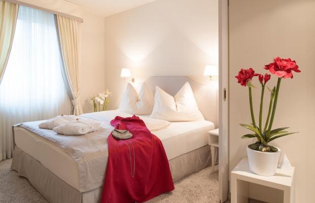 фотографии отеля Hotel Amadeus изображение №23