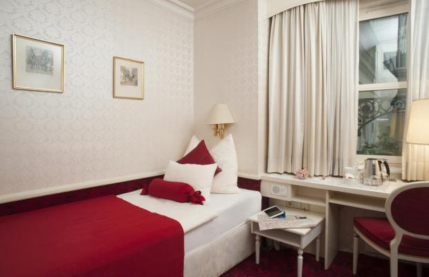 фотографии Hotel Amadeus изображение №8