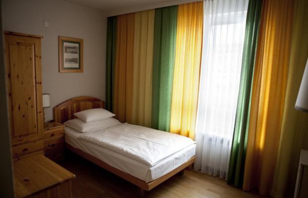 фото отеля Hotel Caroline изображение №17