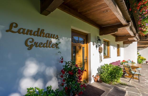фото Landhaus Gredler изображение №22