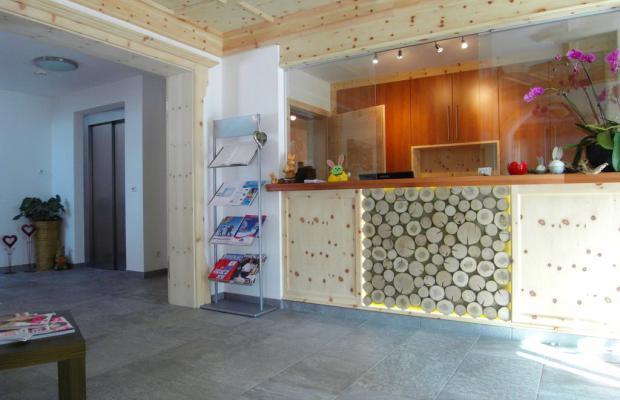 фотографии отеля Landhaus Heim изображение №15