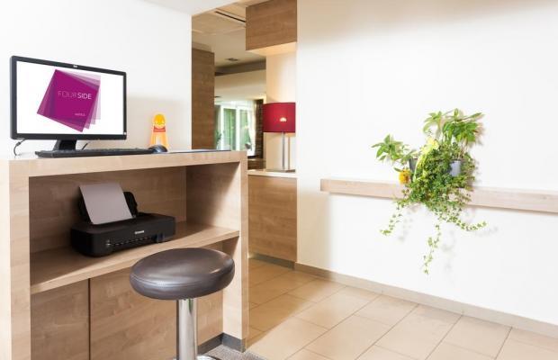 фото отеля FourSide Hotel & Suites Vienna (ex. Ramada Hotel & Suites Vienna) изображение №13