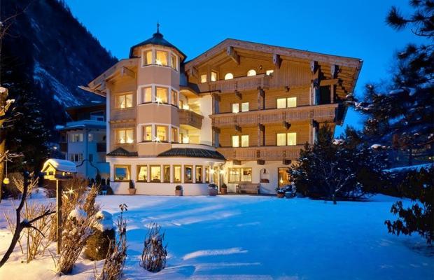 фотографии отеля Garni Glockenstuhl (ex. SCOL Hotel Garni) изображение №3