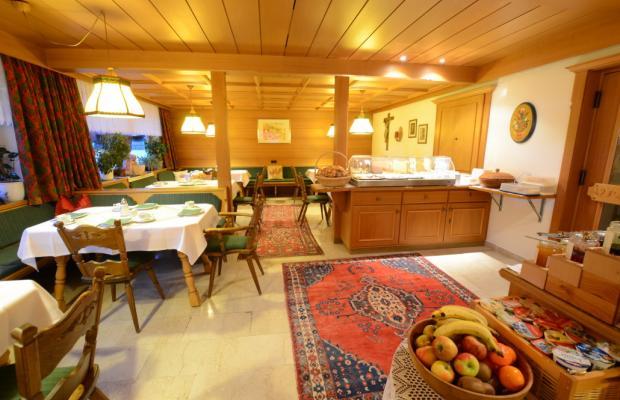 фотографии отеля Monika изображение №11
