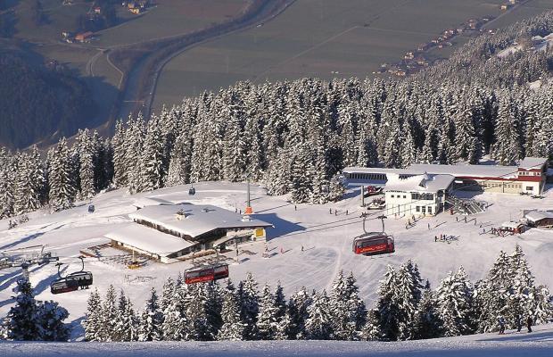 фото отеля Haus Gruber изображение №1