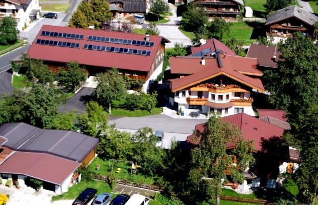 фотографии отеля Zottl изображение №15