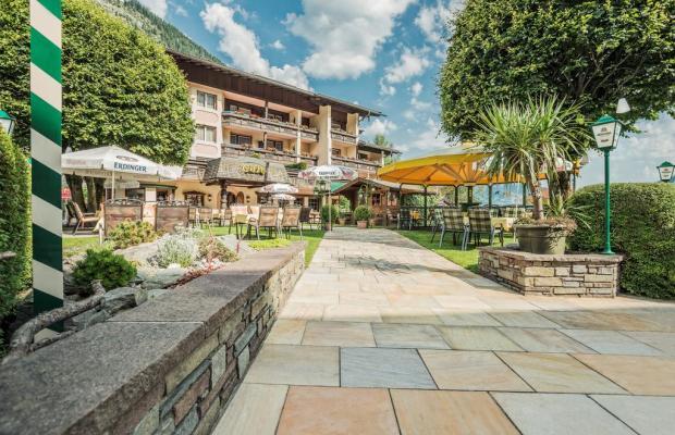 фотографии отеля Alpenhof Kristall изображение №43