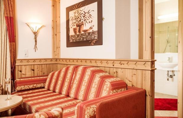 фотографии Alpenhof Kristall изображение №36