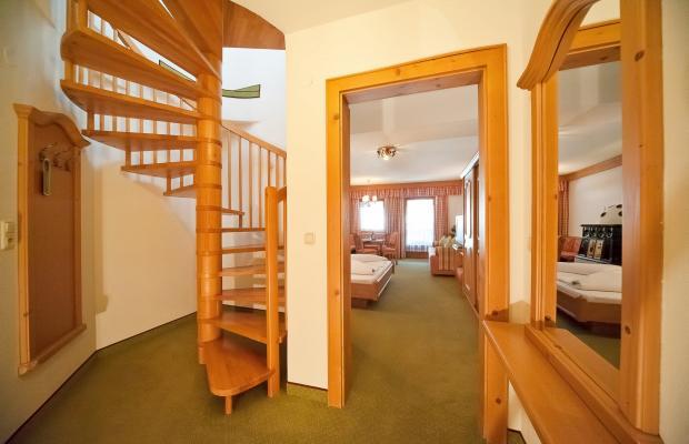 фотографии отеля Berghof изображение №7