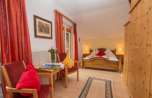 фото отеля Pension Hubertus изображение №9
