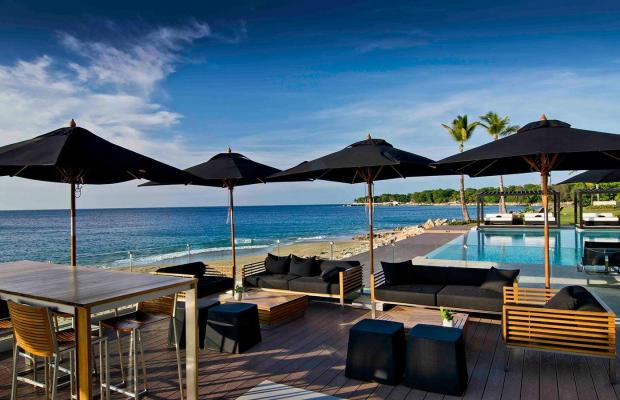 фото отеля Gansevoort Dominican Republic изображение №25
