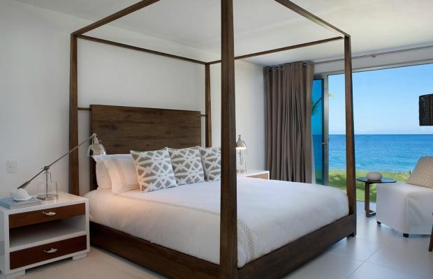 фотографии отеля Gansevoort Dominican Republic изображение №23