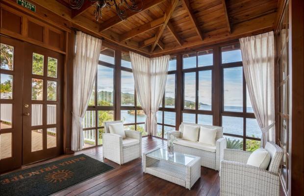 фотографии отеля Grand Bahia Principe Cayacoa изображение №39