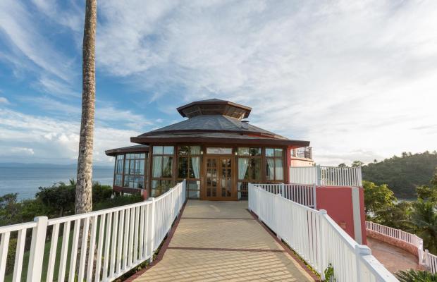 фото отеля Grand Bahia Principe Cayacoa изображение №37