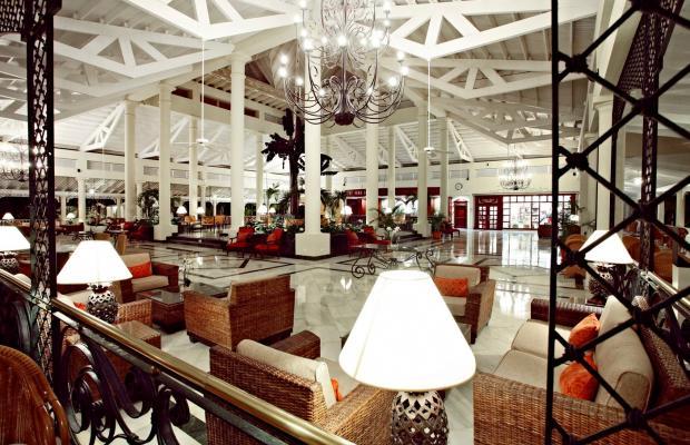 фотографии отеля Grand Bahia Principe El Portillo изображение №7