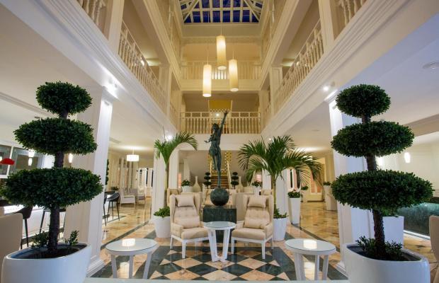 фотографии отеля Luxury Bahia Principe Samana изображение №31