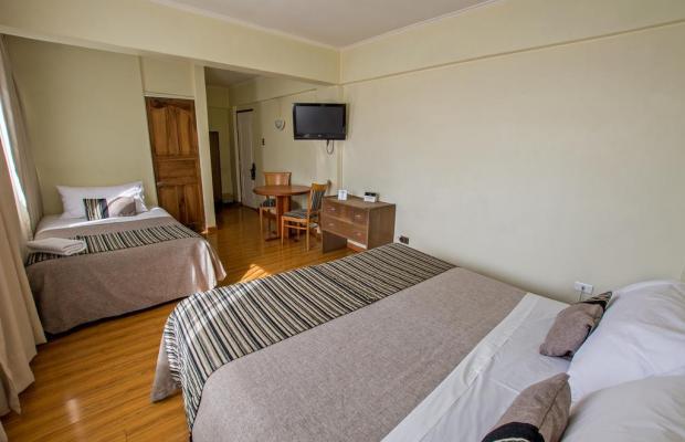 фото RQ Hotel da Carlo изображение №10