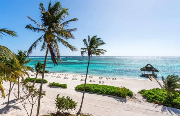 фото отеля The Westin Puntacana Resort & Club (ex. The Puntacana Hotel) изображение №49