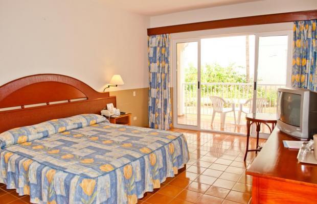 фотографии отеля VIK Arena Blanca (ex. LTI Beach Resort Punta Cana) изображение №11