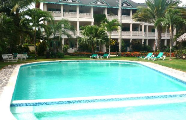 фото отеля La Dolce Vita Residence изображение №1