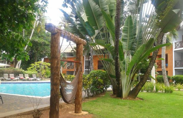 фото Residencia del Paseo изображение №2