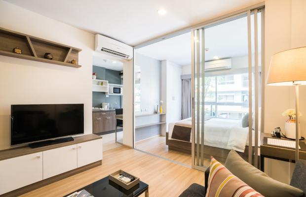 фото The Grass Serviced Suites изображение №46