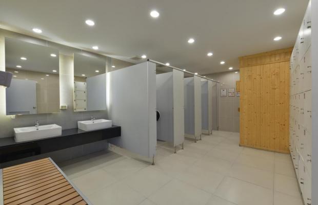 фотографии The Grass Serviced Suites изображение №28