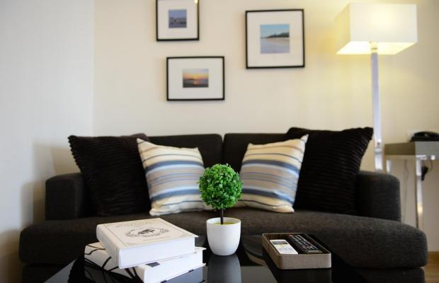 фото отеля The Grass Serviced Suites изображение №9
