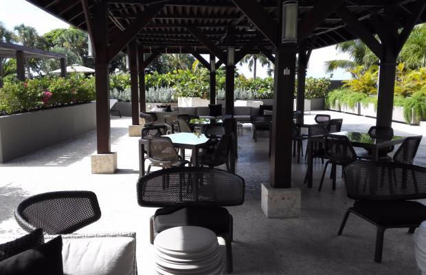 фото отеля Sheraton Santo Domingo (ex. Melia Santo Domingo) изображение №13