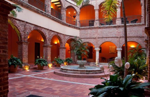 фото отеля Hodelpa Nicolas de Ovando (ex. Hostal Nicolas de Ovando; Sofitel Nicolas de Ovando) изображение №25
