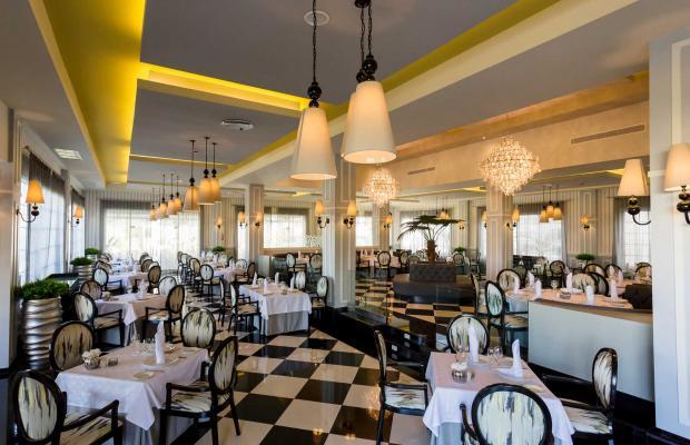 фото отеля Luxury Bahia Principe Bouganville изображение №41