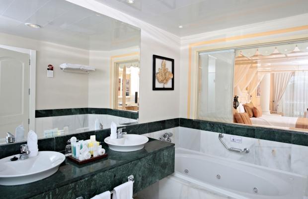фото отеля Luxury Bahia Principe Bouganville изображение №37