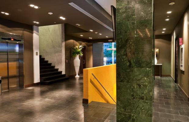 фото отеля Holiday Inn Santo Domingo изображение №37