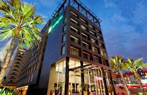 фото Holiday Inn Santo Domingo изображение №26