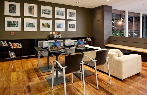 фото отеля Holiday Inn Santo Domingo изображение №17