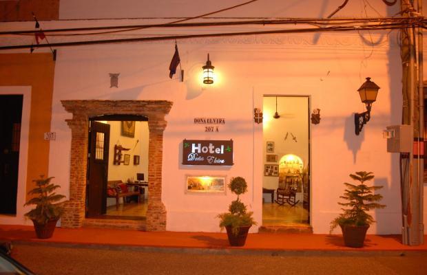 фото отеля Dona Elvira изображение №25