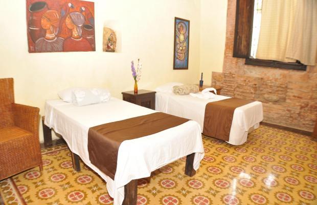 фото отеля Dona Elvira изображение №9