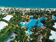 Melia Caribe Beach Resort (ex. Melia Caribe Tropical Hotel), 5*