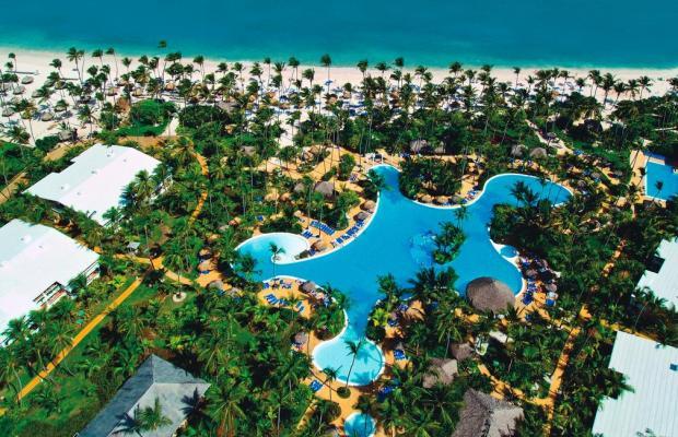 фото отеля Melia Caribe Tropical Hotel изображение №1