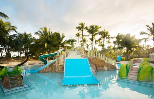 фото Occidental Caribe (ex. Barcelo Punta Cana; Breezes Punta Cana) изображение №50