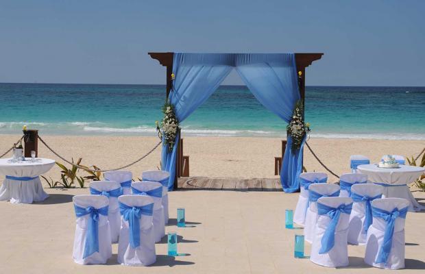 фото отеля Occidental Caribe (ex. Barcelo Punta Cana; Breezes Punta Cana) изображение №25